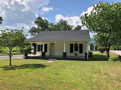 Single Family Home For Sale: 200 Walker St.