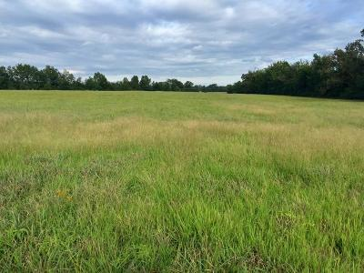 Putnam County Residential Lots & Land For Sale: 00 7.30a Hulon Ferrell Road