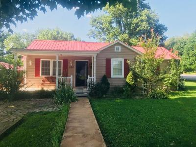 Putnam County Single Family Home For Sale: 1156 Broad Street