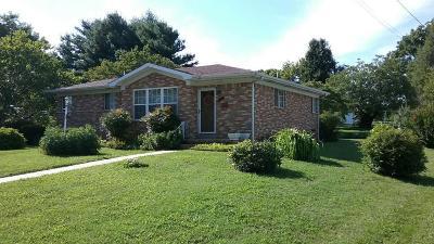 Livingston Single Family Home For Sale: 206 University St
