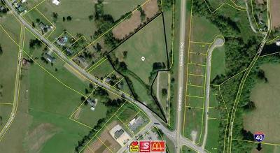Baxter, Cookeville, Monterey Residential Lots & Land For Sale: 13.6 Ac Hwy 56