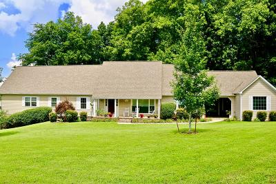 Cookeville TN Single Family Home For Sale: $449,888