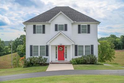 Bloomington Springs Single Family Home For Sale: 150 Union Ridge Lane