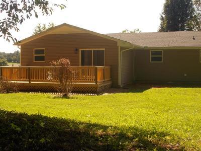 Livingston Single Family Home For Sale: 135 Robin Ln