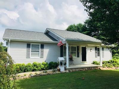 Livingston Single Family Home For Sale: 128 Cecil Stockton Lane
