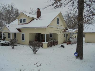 Putnam County Single Family Home For Sale: 406 W. Commercial