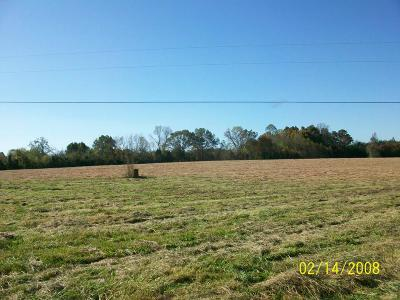 Cookeville Residential Lots & Land For Sale: Mabry School Road