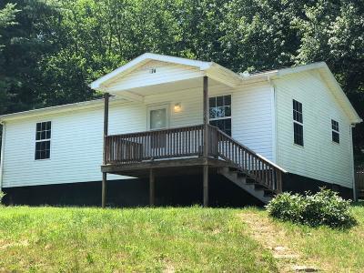 Gainesboro Single Family Home For Sale: 174 Borden Street