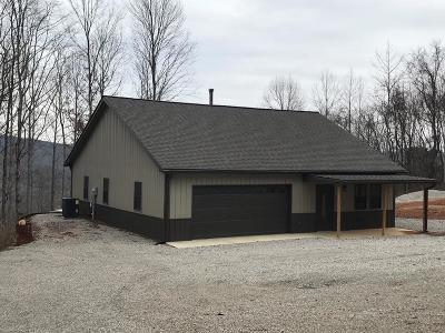 Livingston Single Family Home For Sale: 992 Livingston Boat Dock Road
