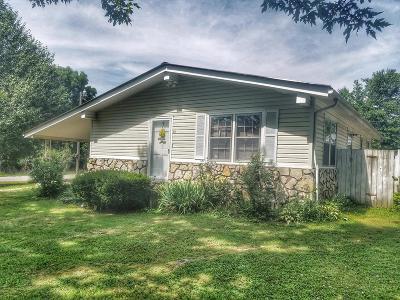 Livingston Single Family Home For Sale: 103 Gore Avenue