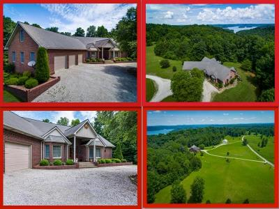 Allons, Celina, Hilham, Moss, Whitleyville Single Family Home For Sale: 376 Magnolia Lane