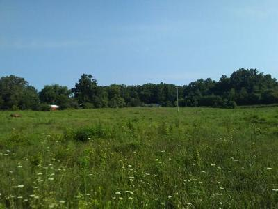 Cookeville TN Residential Lots & Land For Sale: $636,000