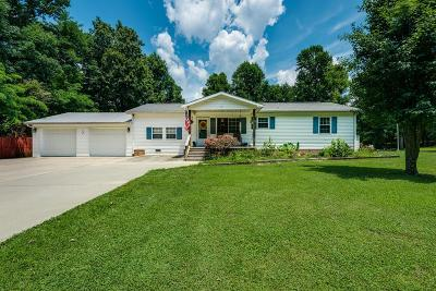 Sparta Single Family Home For Sale: 248 Brush Wood Dr.