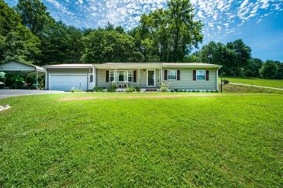 Cookeville TN Single Family Home For Sale: $99,900