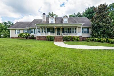Cookeville TN Single Family Home For Sale: $349,929