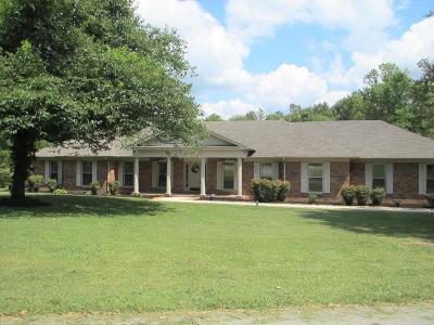 Cookeville Single Family Home For Sale: 935 Hillside Drive
