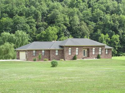 Allons, Celina, Hilham, Moss, Whitleyville Single Family Home For Sale: 2250 Dry Mill Creek Rd