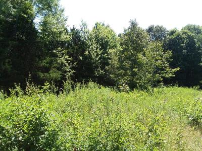 Cookeville Residential Lots & Land For Sale: 2.26 Ac W Of Highway 135