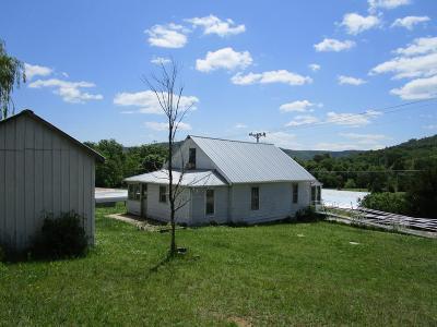 Livingston Single Family Home For Sale: 1277 Jamestown Hwy.