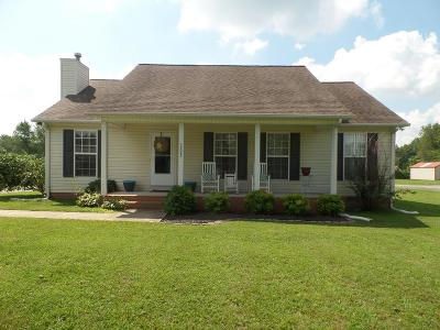 Cookeville TN Single Family Home For Sale: $159,529
