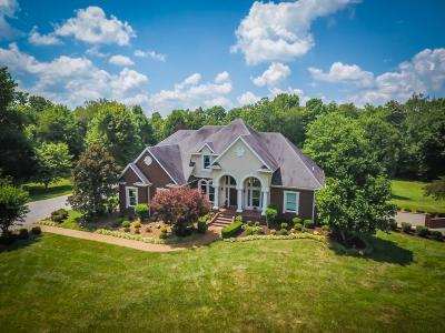 Cookeville Single Family Home For Sale: 932 Old Gainesboro Highway