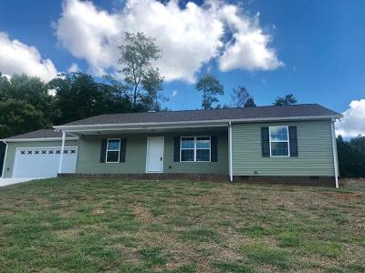 Cookeville TN Single Family Home For Sale: $179,500