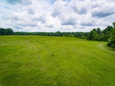Cookeville Residential Lots & Land For Sale: 52 Ac Johnson Road