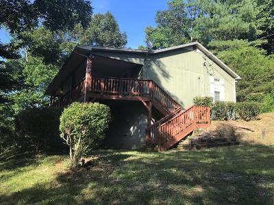 Gainesboro Single Family Home For Sale: 105 Buck Branch Lane