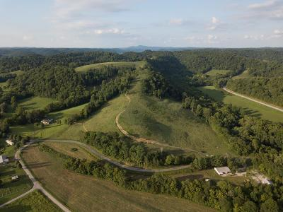 Allons, Celina, Hilham, Moss, Whitleyville Residential Lots & Land For Sale: 72 Ac. Weaver Bottom Road