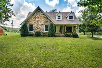 Sparta TN Single Family Home For Sale: $424,929