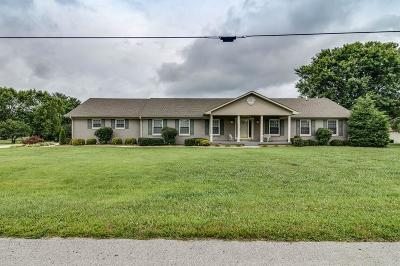 Sparta TN Single Family Home For Sale: $339,900
