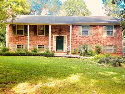 Cookeville TN Single Family Home For Sale: $188,000