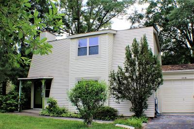 Cookeville Single Family Home For Sale: 40 Westgate Circle