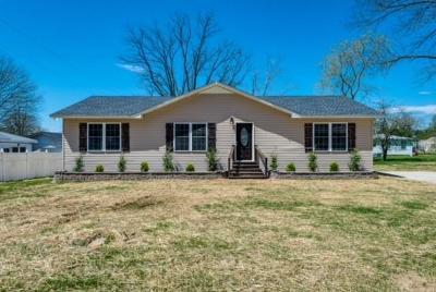 Livingston Single Family Home For Sale: 810 North Goodpasture Street