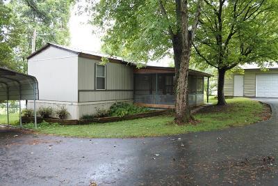 Livingston Single Family Home For Sale: 775 Bethlehem Road