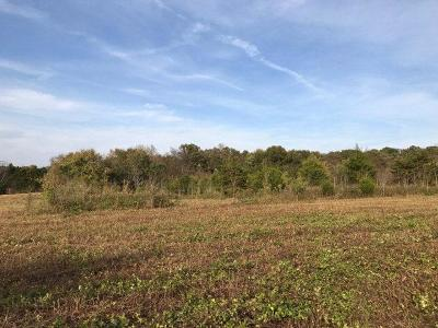Cookeville Residential Lots & Land For Sale: 3.95 Ac Cindy Drive