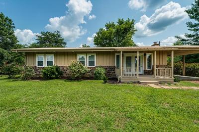 Livingston Single Family Home For Sale: 293 Duke Lane