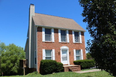 Cookeville TN Single Family Home For Sale: $1,200