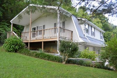 Livingston Single Family Home For Sale: 2114 Upper Hilham Rd.
