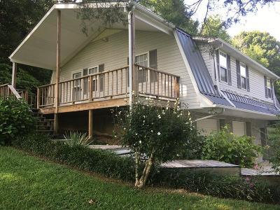 Livingston Single Family Home For Sale: 2114 Upper Hilham Rd