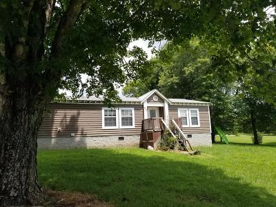 Cookeville Single Family Home For Sale: 5516 Village