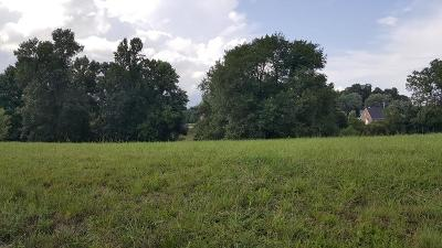 Cookeville TN Residential Lots & Land For Sale: $24,900