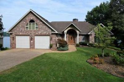 Crossville Single Family Home For Sale: 37 Madeline Court
