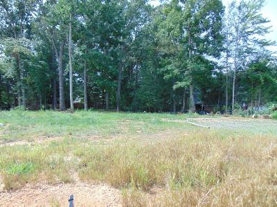 Residential Lots & Land For Sale: 629 Bradford Trace