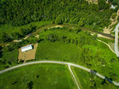 Residential Lots & Land For Sale: 2300 Blackburn Fork Road