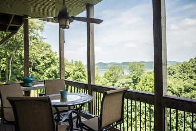 Silver Point Single Family Home For Sale: 316 Floating Mill Rd
