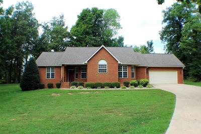 Cookeville TN Single Family Home For Sale: $246,000