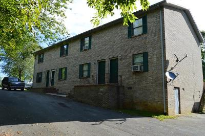 Cookeville Multi Family Home For Sale: 1282 Carolina Ave.