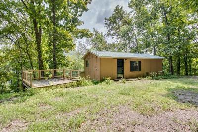 Silver Point Single Family Home For Sale: 8045 Vicki Street