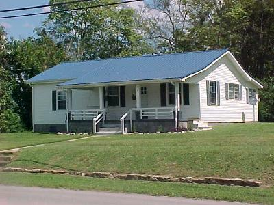 Sparta Single Family Home For Sale: 937 McMinnville Highway